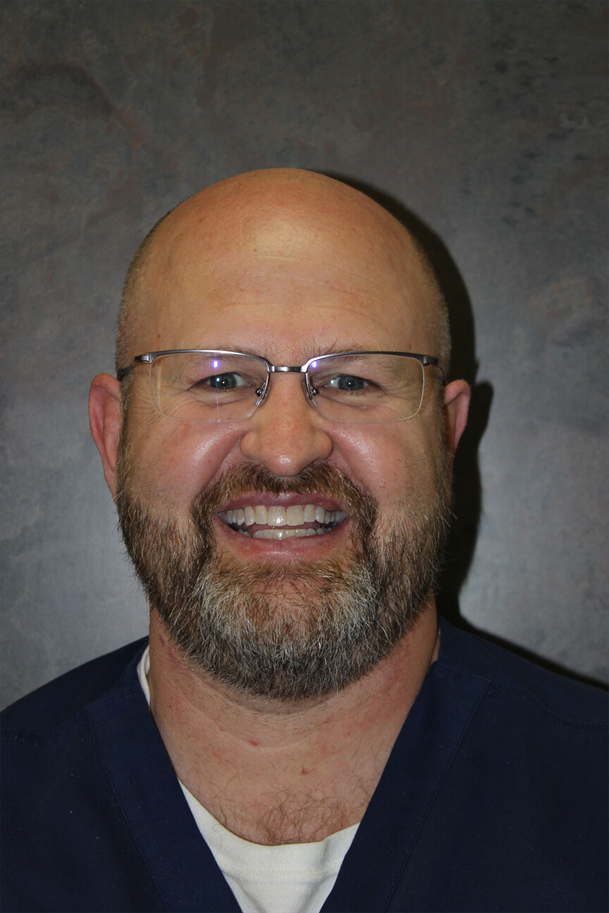 Meet Dr. Scott Elrod, DDS, a dentist located in Lake Jackson, Texas.
